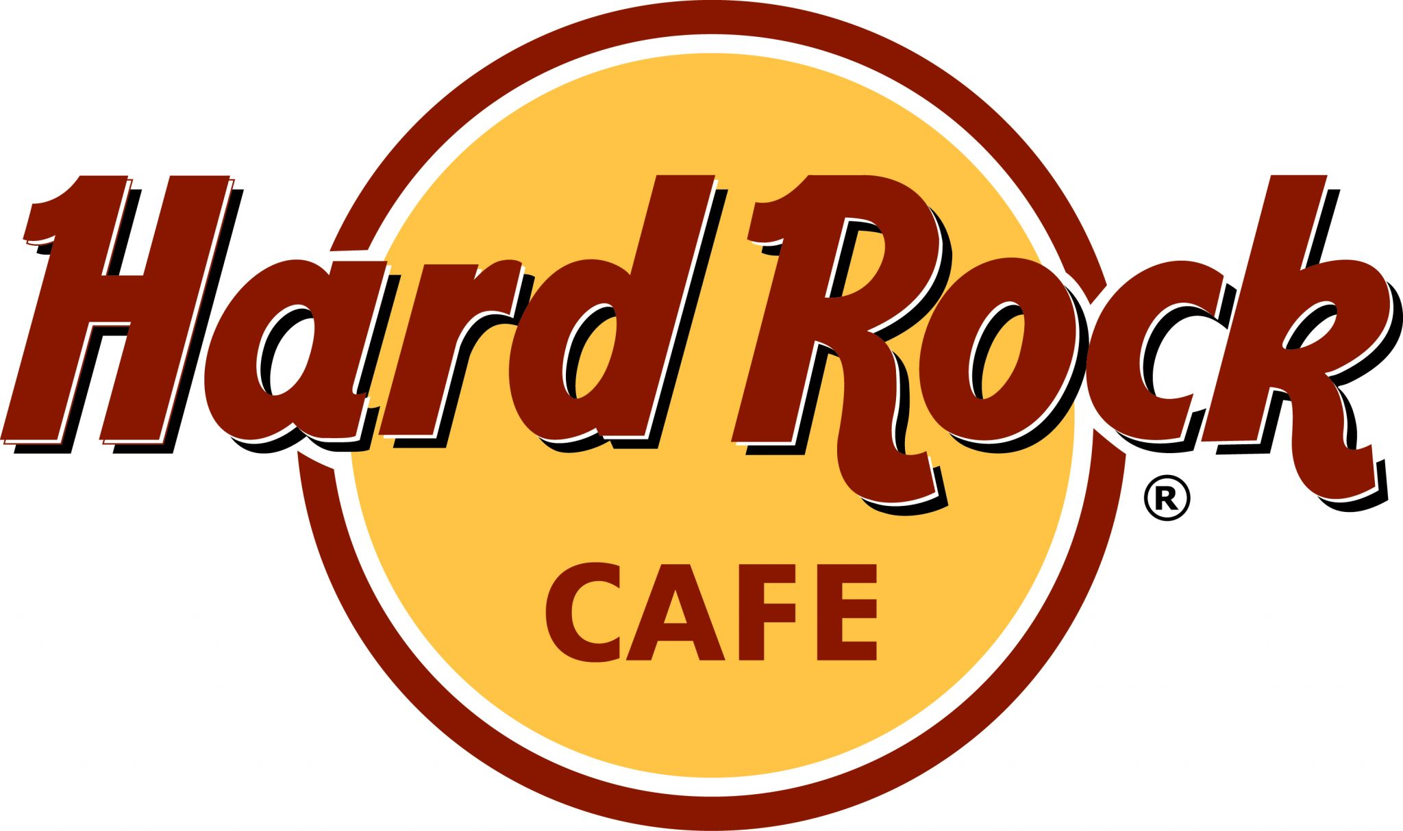 Rock Cafe Logo